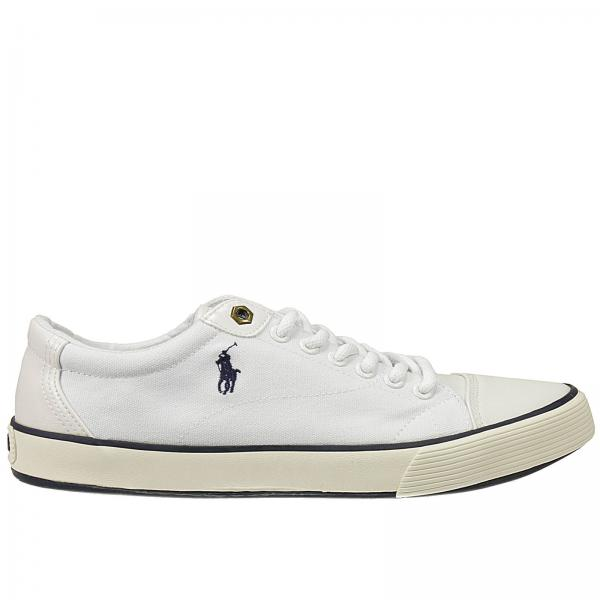Baskets Homme Polo Ralph Lauren