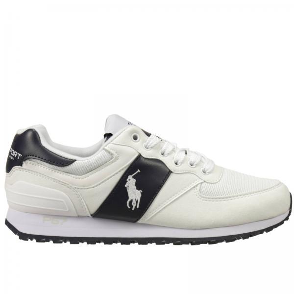 Sneakers Uomo Polo Ralph Lauren  e6908b26c49