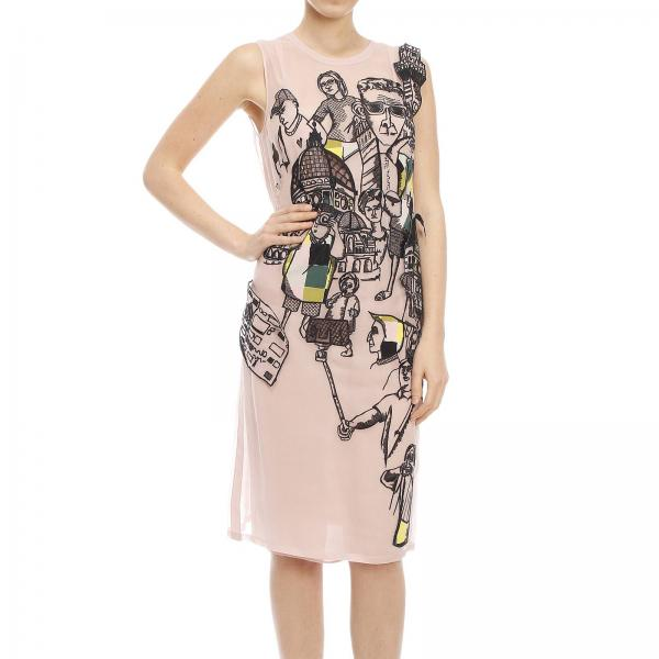 Dress Women Emilio Pucci