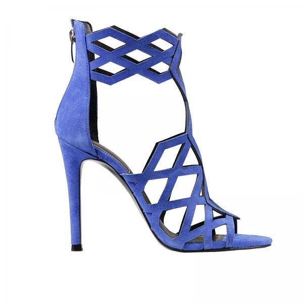 Heeled Sandals Women Kendall + Kylie