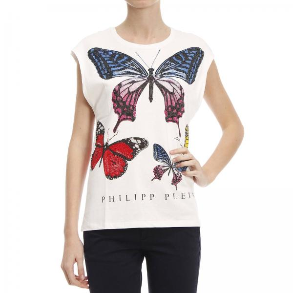 T-shirt Women Philipp Plein
