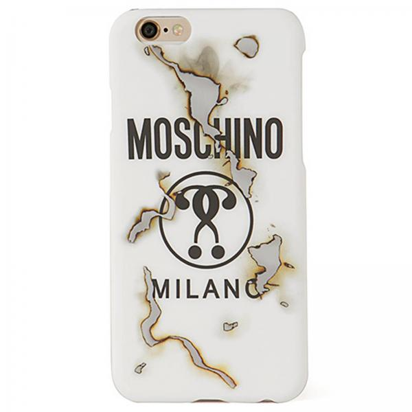 Cover Donna Moschino