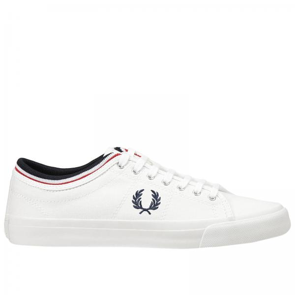Sneakers Men Fred Perry