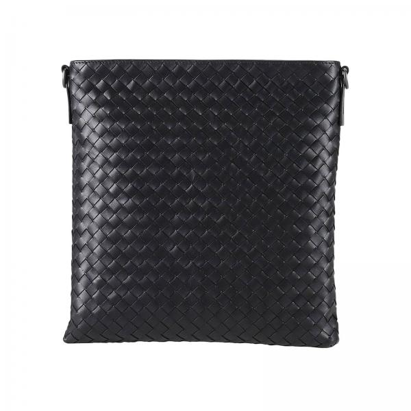 Satchel Bag Men Bottega Veneta