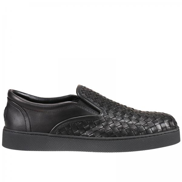 Baskets Homme Bottega Veneta