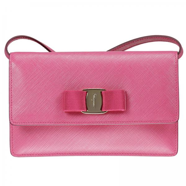 Mini Bags Women Salvatore Ferragamo
