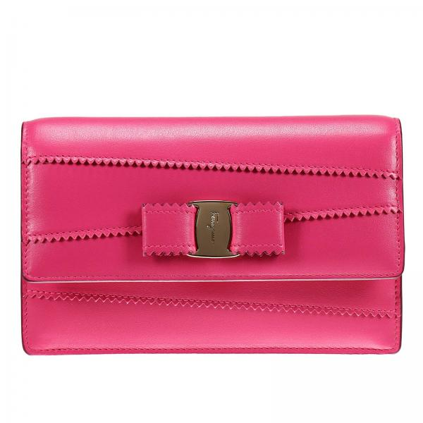 Clutch Damen SALVATORE FERRAGAMO