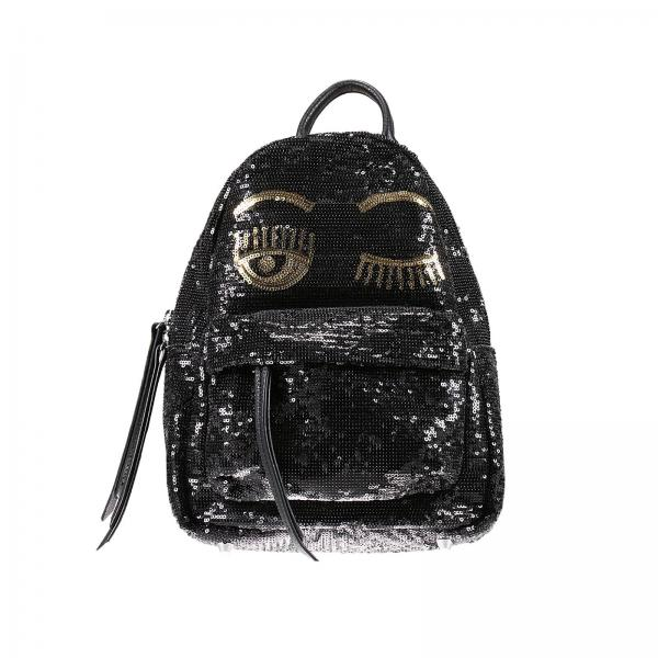 Backpack Women Chiara Ferragni