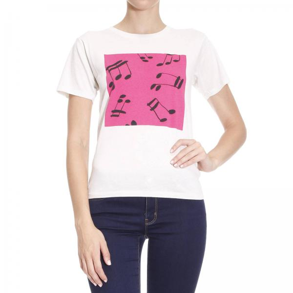 T-shirt Donna Saint Laurent