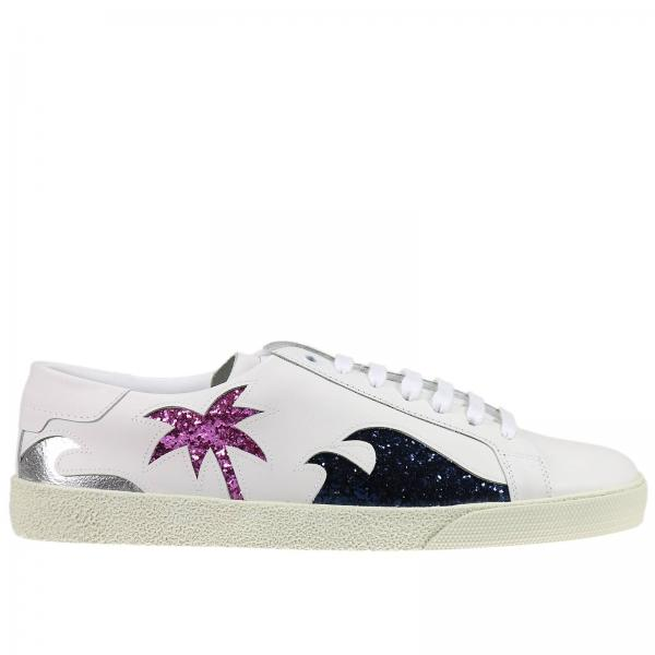 Sneakers Damen SAINT LAURENT