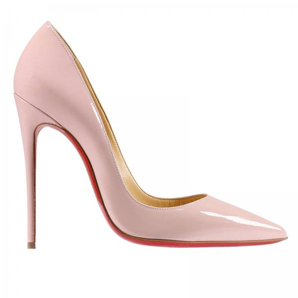 Tacones Mujer Christian Louboutin