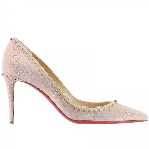 High Heel Shoes Women Christian Louboutin