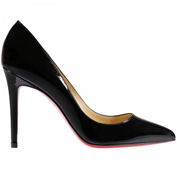 decollete louboutin outlet