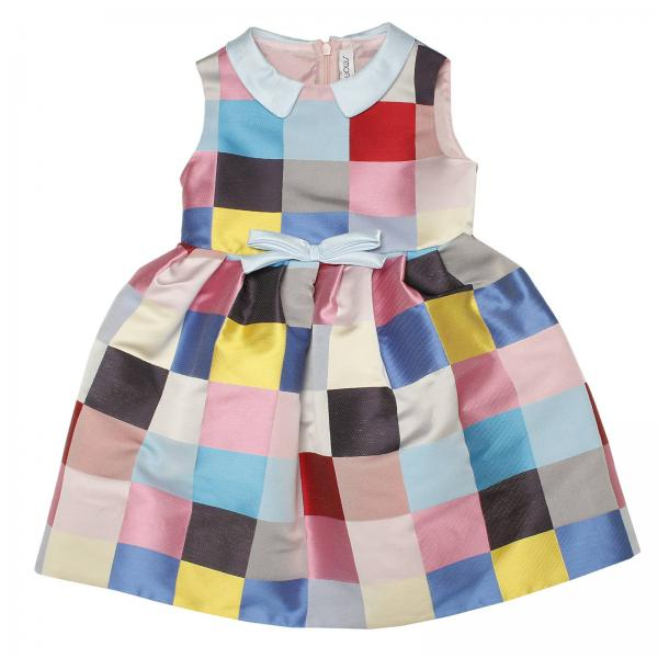 Robe Fille Simonetta Mini