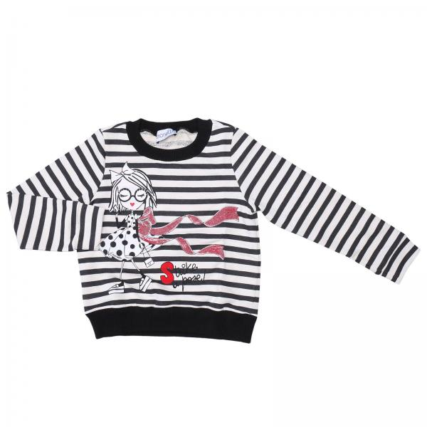 Sweater Little Girl Simonetta