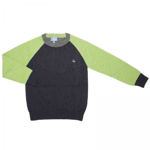 Sweater Little Boy Fay