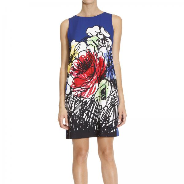 Dress Women Boutique Moschino