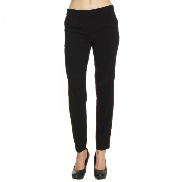 Pants Women Boutique Moschino
