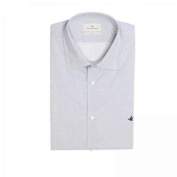 Camicia Uomo Brooksfield