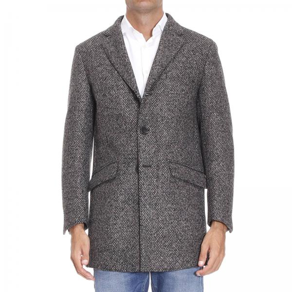 Cappotto Uomo Brooksfield