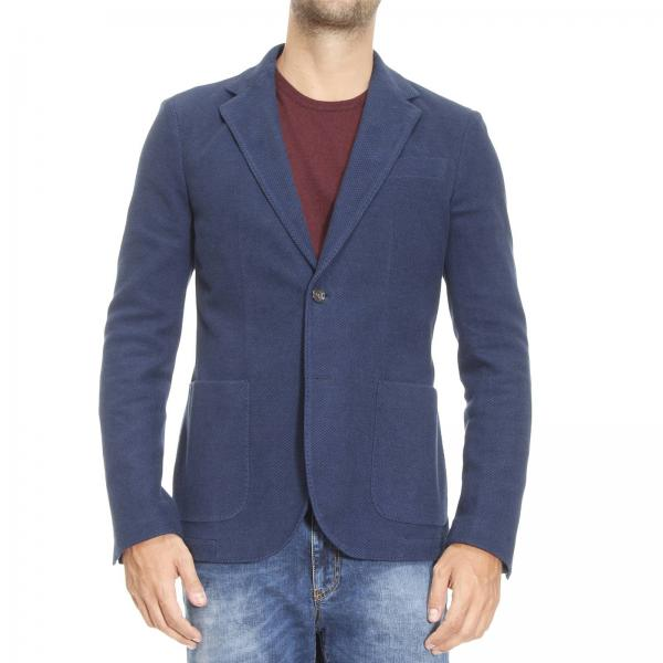Blazer Uomo Brooksfield