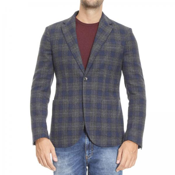 Veste Homme Brooksfield