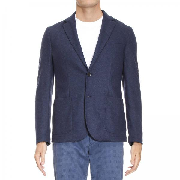 Blazer Men Brooksfield