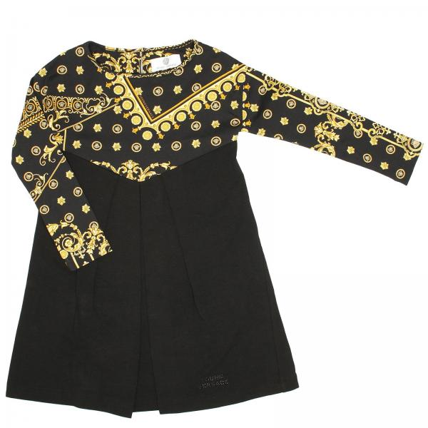 Robe Fille Versace Young