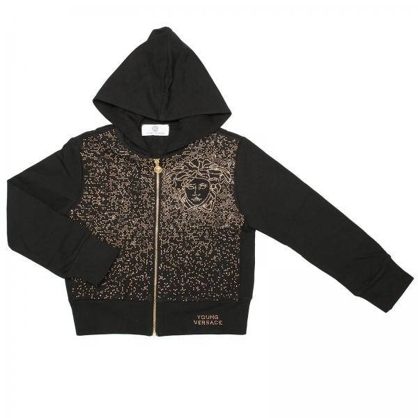 Pullover Mädchen VERSACE YOUNG