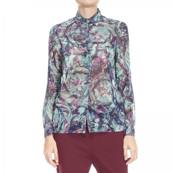 Camisa Mujer Versace Collection