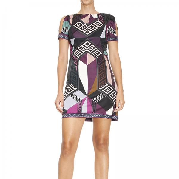 Kleid Damen VERSACE COLLECTION