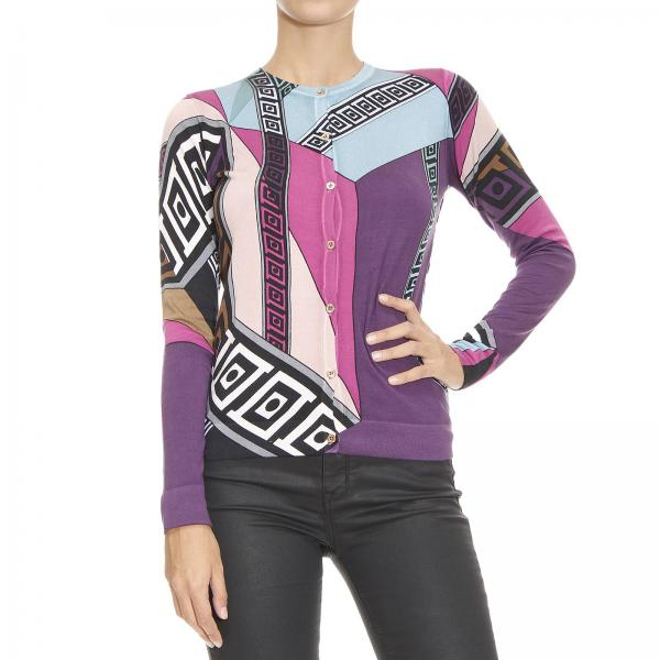 Sweater Women Versace Collection