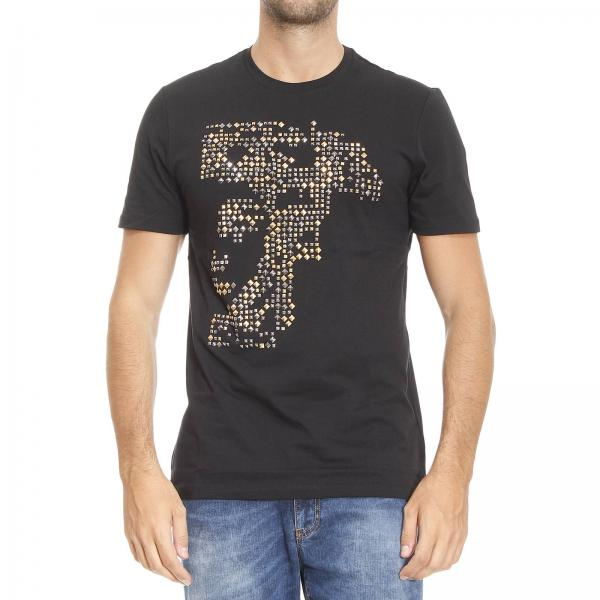 T-Shirt Herren VERSACE COLLECTION