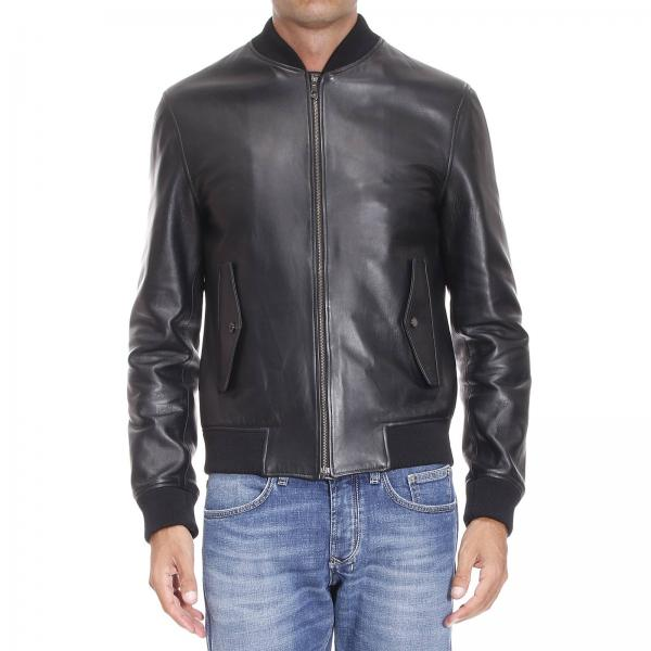 Blouson Homme Versace Collection