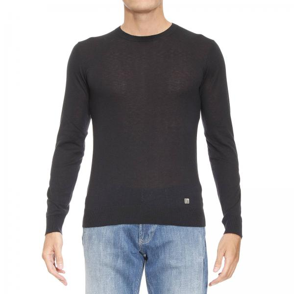 Sweater Men Versace Collection