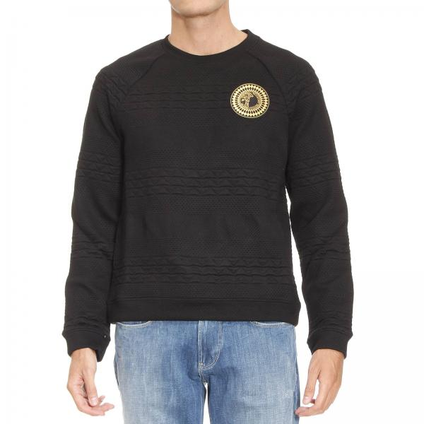 Pull Homme Versace Collection