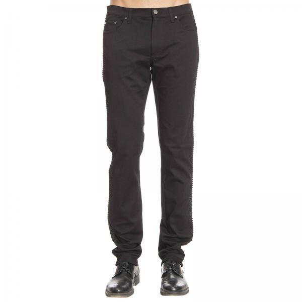 Pantalon Homme Versace Collection