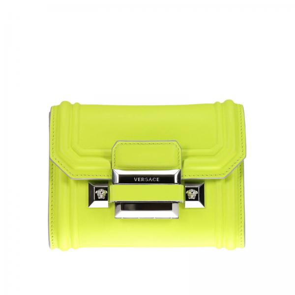 Clutch Women Versace