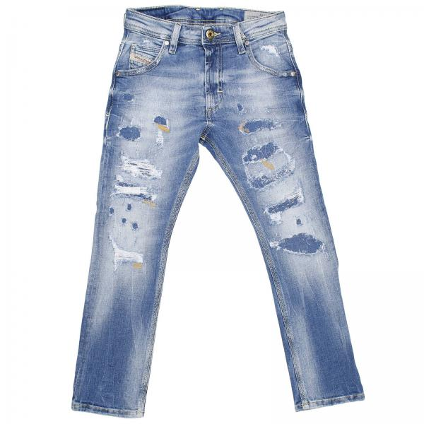 Jeans Little Boy Diesel