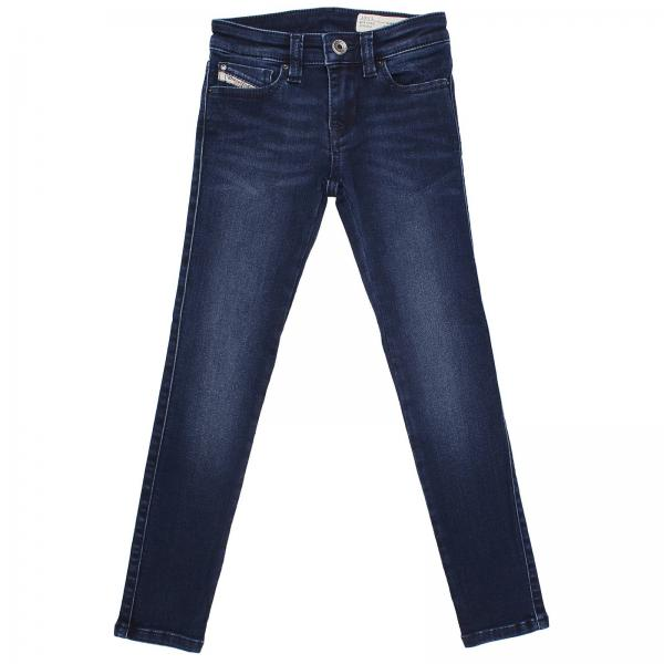 Jeans Bambina Diesel