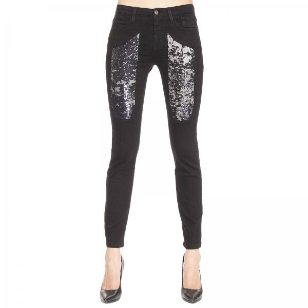Pants Women Jeckerson
