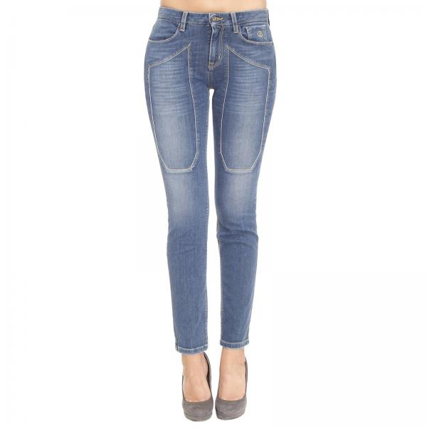 Jeans Mujer Jeckerson