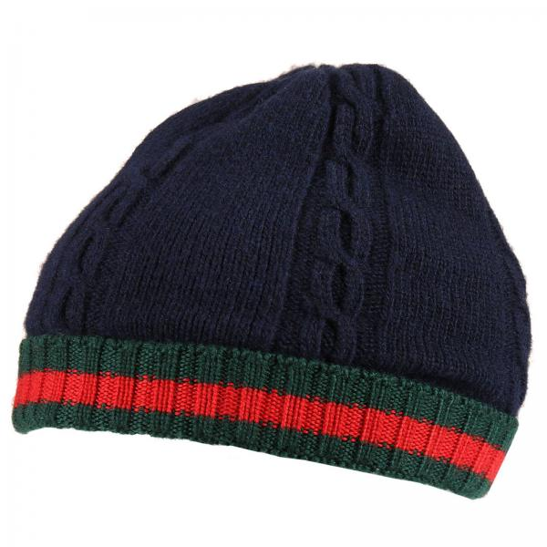 Gucci Little Boy s Green Hat  3075097d708