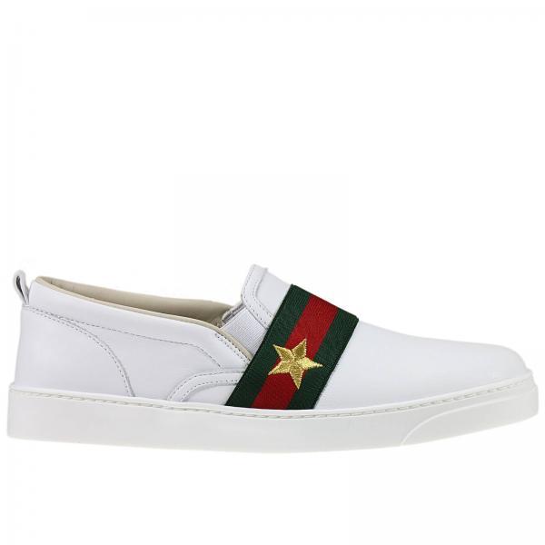 Chaussures garçon Gucci   Chaussures Pour Enfant Gucci   Chaussures ... 92c13ec29035