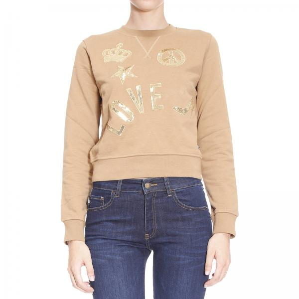 Pullover Damen MOSCHINO LOVE