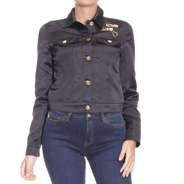 Jacke Damen MOSCHINO LOVE