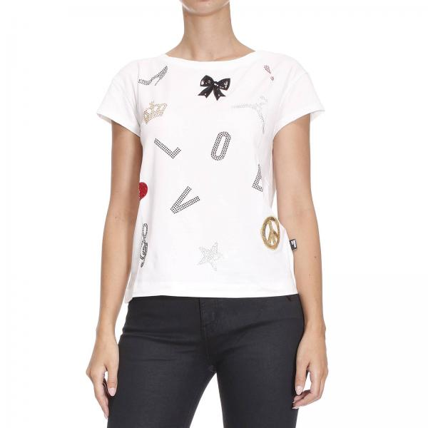 T-shirt Women Moschino Love