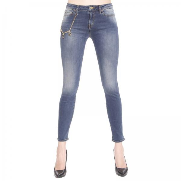 Jeans Damen MOSCHINO LOVE