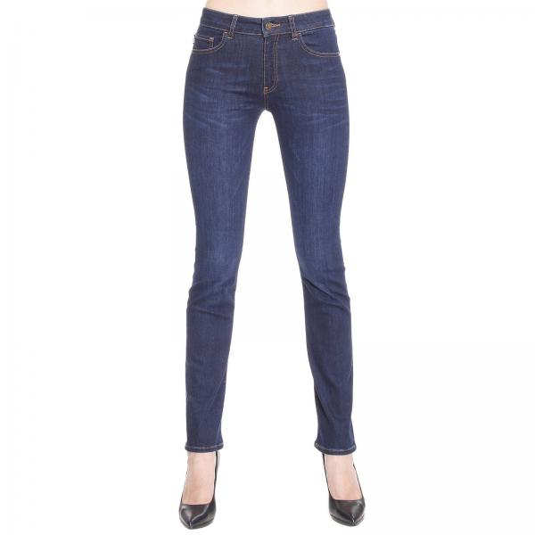 Jeans Donna Moschino Love