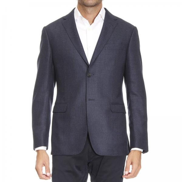 Blazer Men Z Zegna